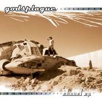 Godsplague - Shovel (CD, Käytetty)