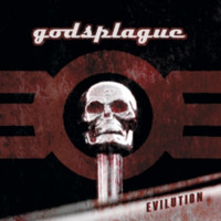 Godsplague - Evilution (CD, Käytetty)