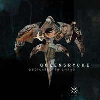 Queensrÿche - Dedicated To Chaos (CD, Käytetty)