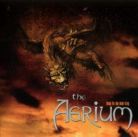 The Aerium - Song for the Dead King (CD, Käytetty)