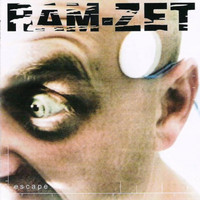 Ram-Zet - Escape (CD, Used)