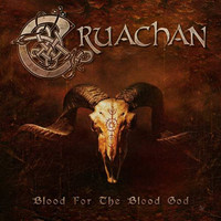 Cruachan - Blood for the Blood God (CD, Uusi)