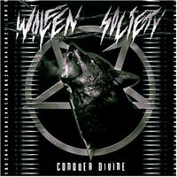 Wolfen Society - Conquer Divine (CD, Used)