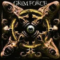 Grim Force - Circulation to Conclusion (CD, Used)