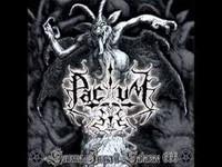Pactum - Summa Imperii Satanae 666 (CD, Used)