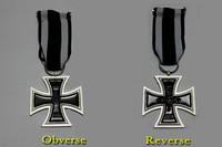 Iron Cross 1914 2nd class