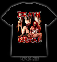 Death Metal Cannibal
