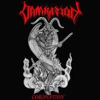 Damnation - Coronation (CD, New)