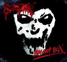 Scarecrow - MaggotBox (2CD, New)