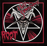 Root – Kärgeräs & Hell Symphony (2CD, Used)