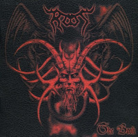 Root – The Book (CD, Used)