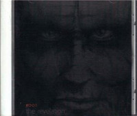 Root – The Revelation (CD, Käytetty)