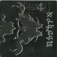 Danzig – Danzig 4P (CD, Used)