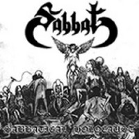 Sabbat – Sabbatical Holocaust (CD, Käytetty)