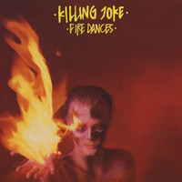 Killing Joke &#8206 – Fire Dances (Käytetty)