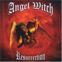 Angel Witch  – Resurrection (CD, Used)