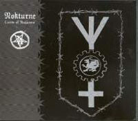 Nokturne  – Curse Of Nazarene (CD, Used)