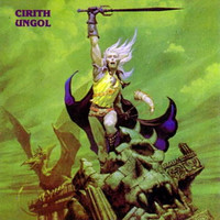 Cirith Ungol – Frost And Fire (CD, Used)