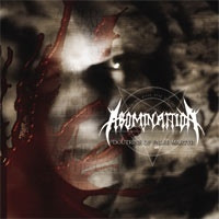 Abominattion – Doutrine Of False Martyr (CD, Käytetty)