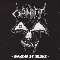 Cianide – Ashes To Dust (CD x 2 , Käytetty)