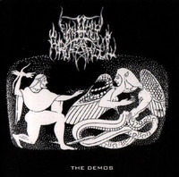 Unholy Archangel – The Demos (CD, Used)