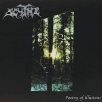 Scythe – Poetry Of Illusions (CD, Käytetty)