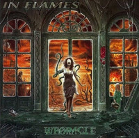 In Flames – Whoracle (CD, Käytetty)