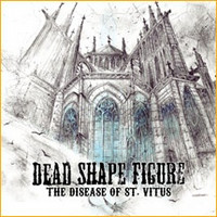 Dead Shape Figure – The Disease Of St. Vitus (CD, Käytetty)