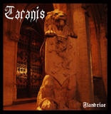 Taranis – Flandriae (CD, New)