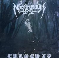 Nachtmystium – Eulogy IV (CD, Used)
