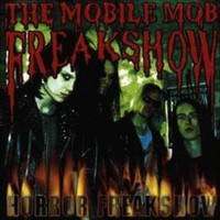 Mobile Mob Freakshow  – Horror Freakshow (CD, Used)