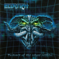 Eldritch - Portrait of the Abyss Within (CD, Used)