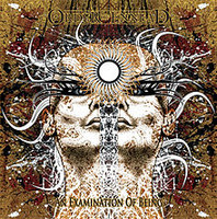 Order of Ennead - An Examination of Being (CD, New)