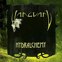 Vanguard - Hydralchemy (CD, Used)