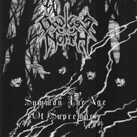 Godless North – Summon The Age Of Supremacy (CD, Used)