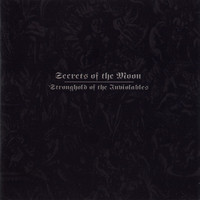 Secrets Of The Moon – Stronghold Of The Inviolables (CD, Used)