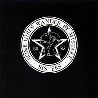 Sisters Of Mercy &#8206 – Some Girls Wander By Mistake (used)