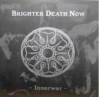 Brighter Death Now &#8206 – Innerwar (used)