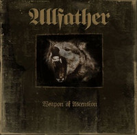 Allfather  – Weapon Of Ascension (CD, used)