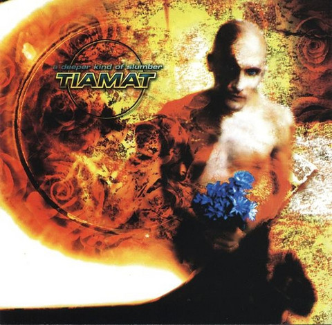 Tiamat – A Deeper Kind Of Slumber (CD, Used)