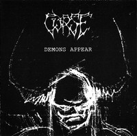Curse – Demons Appear (CD, Used)