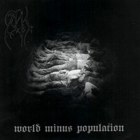 Revelation I - World Minus Population (CD, Used)