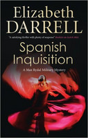 Spanish Inquisition (Max Rydal) (Käytetty)