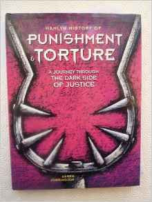 Hamlyn History of Punishment and Torture (used)