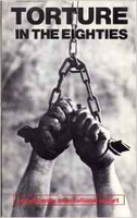 Torture in the Eighties: An Amnesty International Report (käytetty)