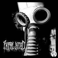 Primal Hatered - Gasmask Generation (CD, Used)