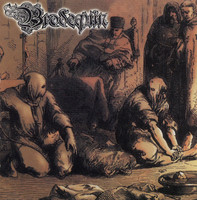 Brodequin - Festival Of Death (CD, Used)