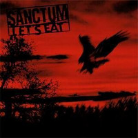 Sanctum – Let's Eat (CD, Used)