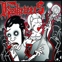 The Kasketeers ‎ – Wake Up The Dead (used)