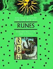 Runes, Ancient wisdom for the new age (used)